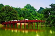 12 Best Places to visit in Hanoi, Vietnam, you cann't miss